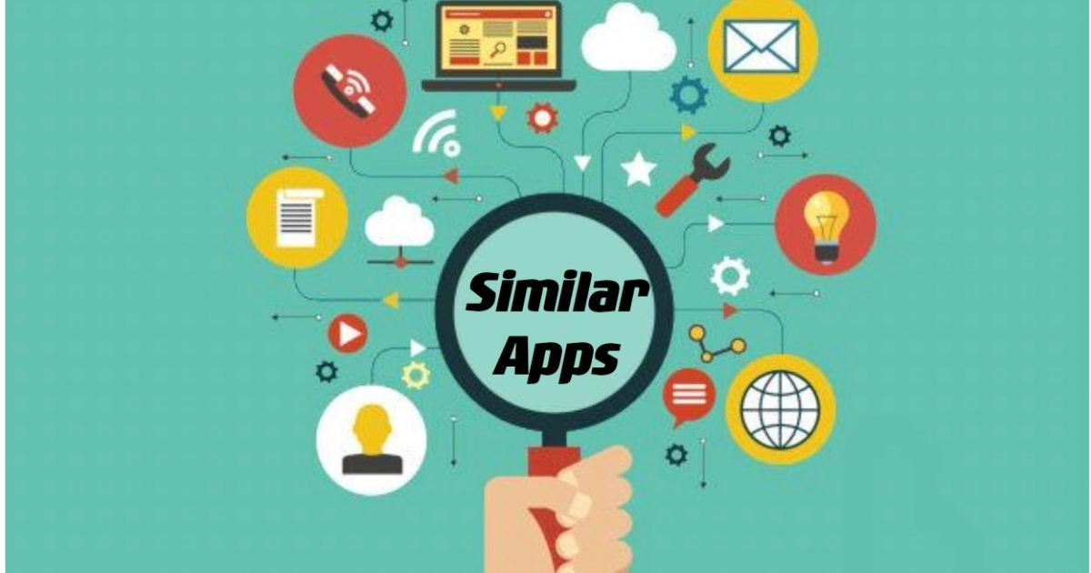 What are Similar Apps and How Do They Work?