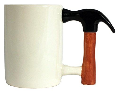 Hammer Mug - AmzChart