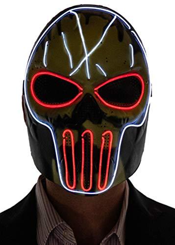 Tactical Combat Mask - AmzChart