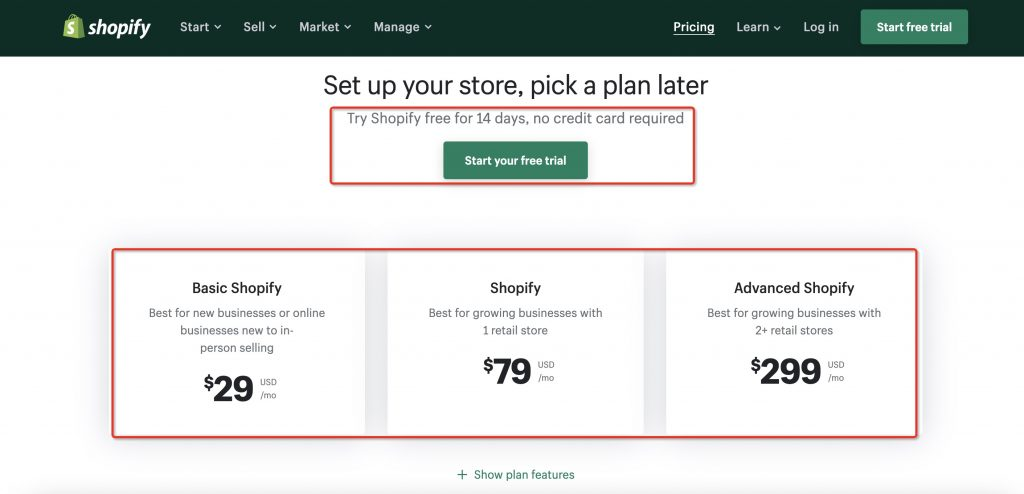 How to Make Money on Shopify in 2021?4 Excellent Ways-SellerCenter