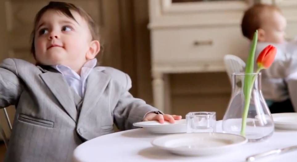 Top 5 Most Shared Baby Ads: Target Accurate Audience-AdTargeting