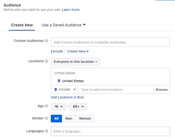 How To Use Facebook Geo Targeting For More Engagement-AdTargeting