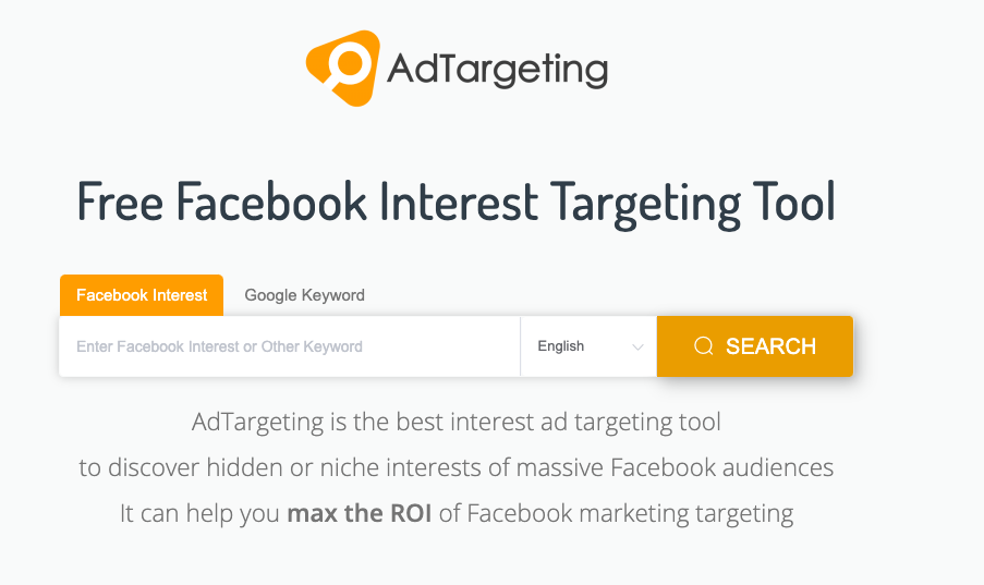 What Is The Most Important Element Of A Facebook Ad-AdTargeting