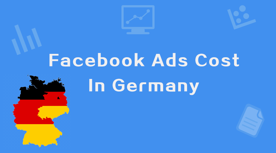 How much does Facebook ads cost in Germany?