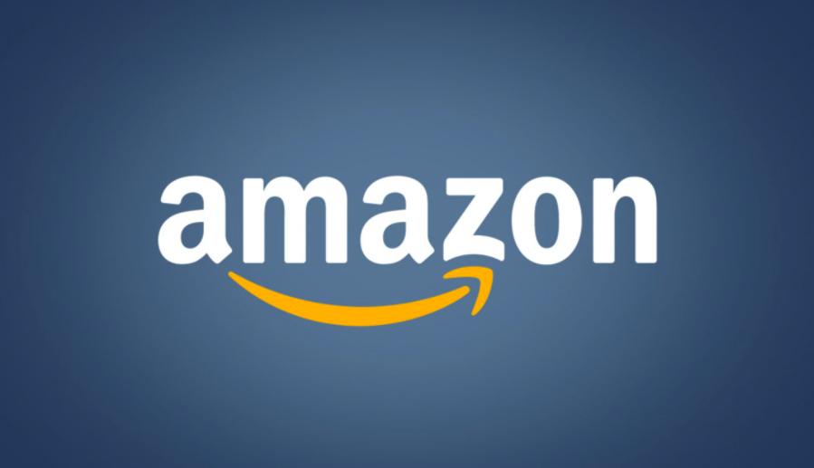 amazon logo image -- AmzChart
