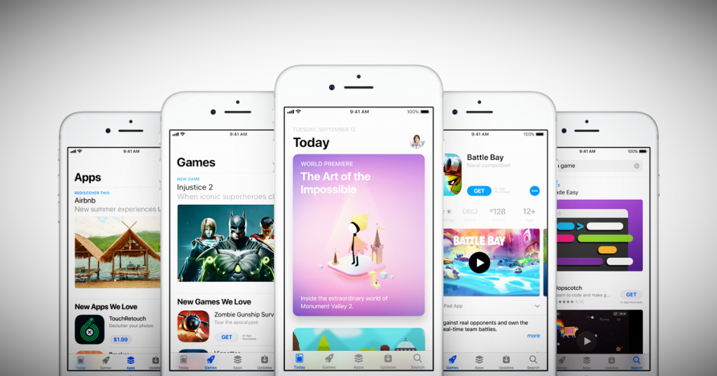 How to Get Featured on App Store
