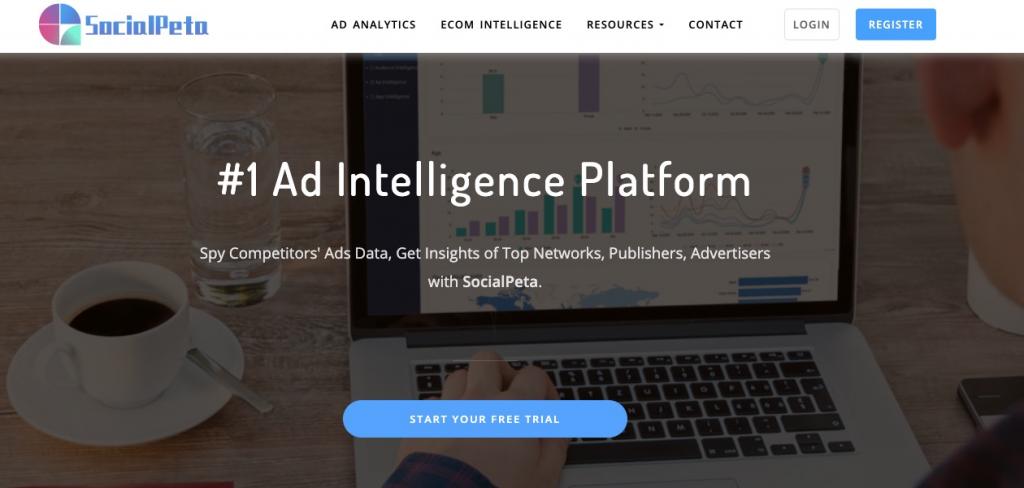8 Best Ad Spy Tools in 2021 [2021 update] - BigSpy